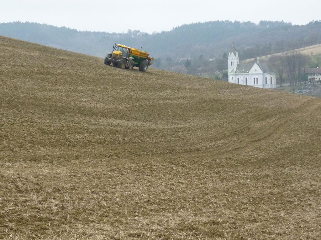 Agriculture > Transport : Ravitailleur Jumbo ®